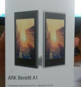 Смартфон ARK Benefit A1