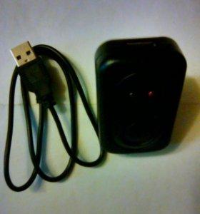 Зарядное устройство для МП3 плеера.