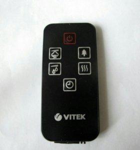 Новый пульт к увлажнителю Vitek VT-1764BK