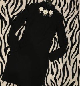 Новое женское платье