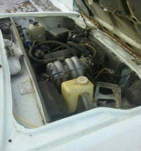 Автомобиль ваз 21о5