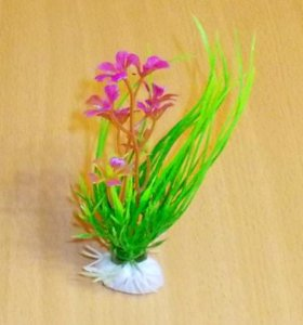 Аквариумные искусственные растения