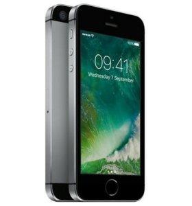 Новый iPhone SE 32Gb Space Gray