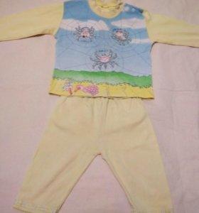 Костюм- пижама