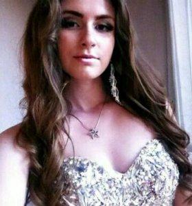 Платье на выпускной 👗