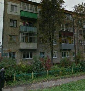 Квартира, 4 комнаты, 57 м²