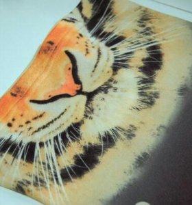 Бафф Тигр, хомут, шарф