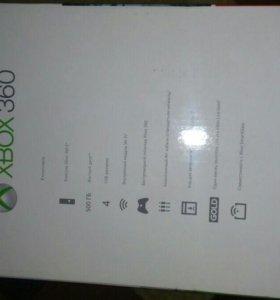 Xbox 360 на 500 гигов
