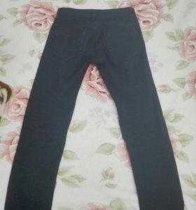 Школьные джинсы