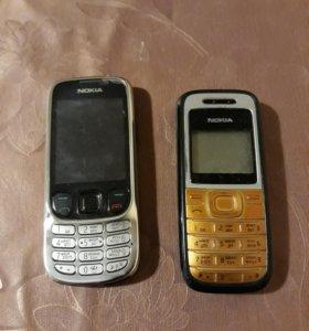 Nokia 6303 / 1200
