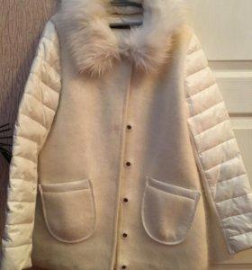 Курточка размер 44 новая