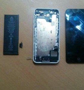 Экспресс ремонт iphone