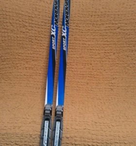 Лыжи 190 см