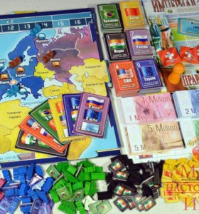 Настольная игра Империал 2030