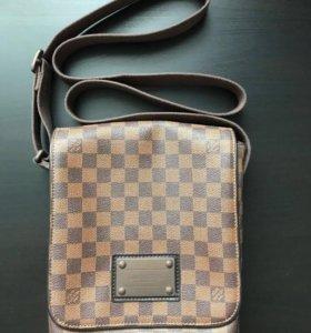Мужская сумка Louis Vuitton новая