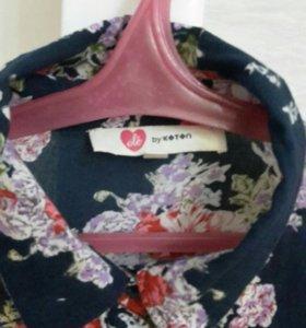 Новая женская блузка