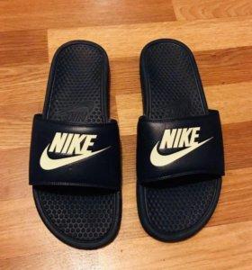 Тапки мужские Nike оригинал