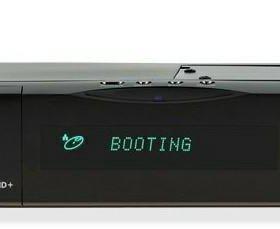 Спутниковый ресивер AzBox HD Premium Plus II