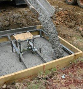 м 100- м 500 бетон