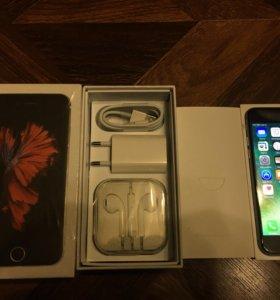 Apple IPhone 6s новый