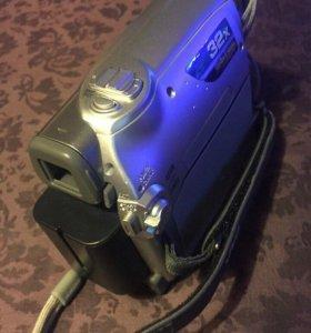 Видеокамера JVC 32x