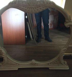 Элегантное зеркало
