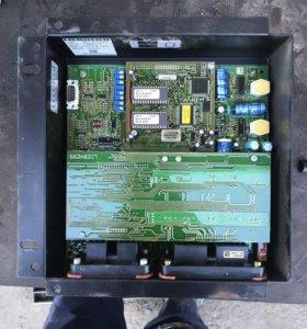 Блок управления (мозги) на экскаватор liebherr-924