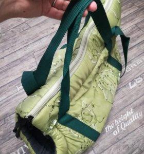 Переноска сумка для животных