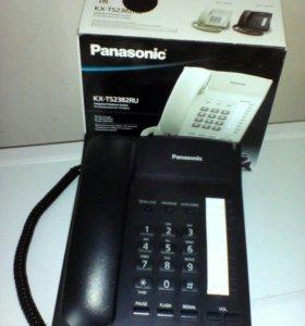 Новый телефон.