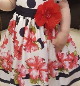 Шикарное платье+подарок