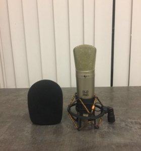 Микрофон Behringer B2 pro