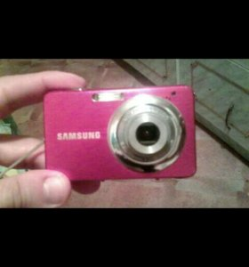 фотоаппарат самсунг ST 30