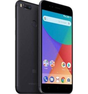 Xiaomi Mi A1 4/64gb Новые