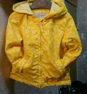 Курточка. Рост 80-86