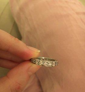 Пандора кольцо