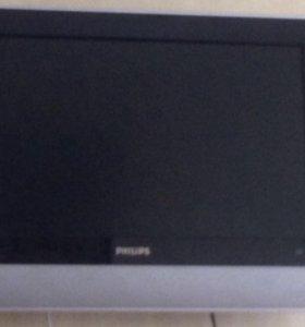 Телевизор филипс 26 дюймов