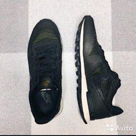 КРОССОВКИ Nike internationalist ЖЕНСКИЕ