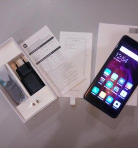 Xiaomi Redmi note 4X 32gb global.
