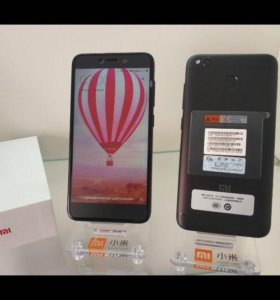 Смартфоны Xiaomi Redmi 4x