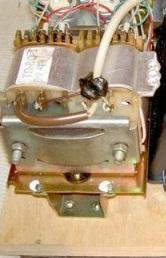 Трансформатор акустики s-70
