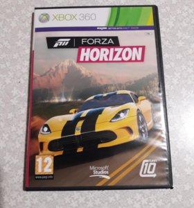 Игры на Xbox Диски на xbox Forza Horizon
