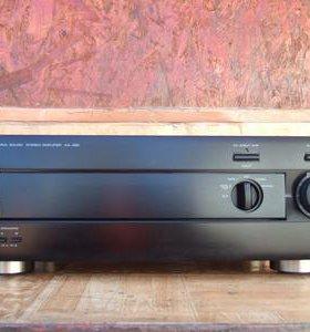 Усилитель интегральный Yamaha AX-492
