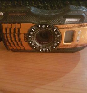 Продам фотоаппарат Ricon