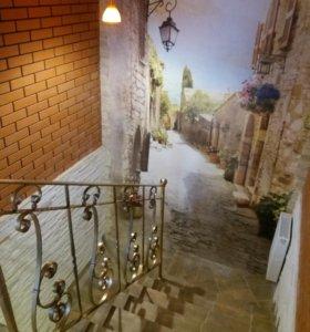 Перила для лестниц и балконов!