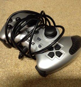 Геймпад DVTech Sony PS3. Обмен