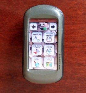Garmin Oregon 550T GPS Receiver