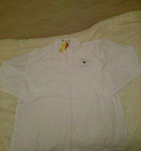 Рубашка муж р 50-52 нов хлопок