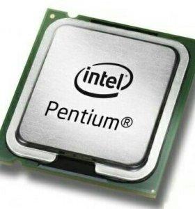 Процессор Intel Pentium b980