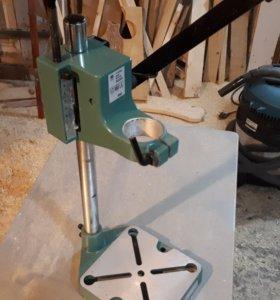 стойка для электро дрели