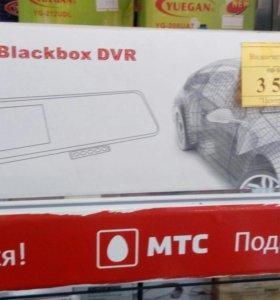 Видеорегистратор DV170
